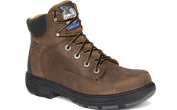 Georgia Boot G6544 - Men's - FLXpoint Waterproof Soft Toe