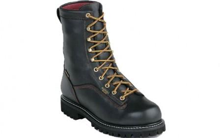 Georgia Boot G8040 - Men's - Logger Insulated GORE-TEX® Soft Toe