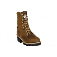 Georgia Boot G9382 - Men's - Logger Insulated GORE-TEX® Steel Toe