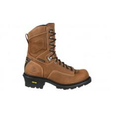 Georgia Boot GB00098 - Men's - Comfort Core Logger - 9 inch - Waterproof - Insulated- Composite Toe Boot