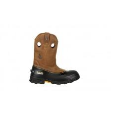 Georiga Boot GB00243 - Men's - Muddog Composite Toe Waterproof Work Wellington