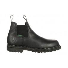 Georgia Boot GR270 - Men's - Giant Romeo - Soft Toe Work Shoe