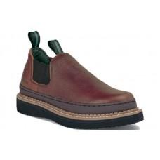 Georgia Boot GR274 - Men's - Giant Romeo Soft Toe Wedge