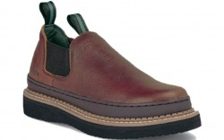 Georgia Boot GR274 - Men's - Giant Romeo Soft Toe Wedge