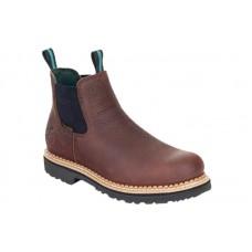 Georgia Boot GR500 - Men's - Romeo Waterproof Soft Toe