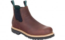 Georgia Boot GR500 - Men's - Romeo Waterproof Soft Toe