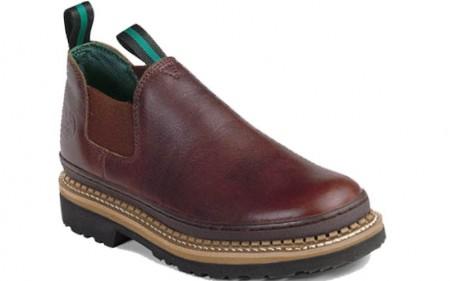 Georgia Boot GS262 - Men's - Giant Romeo Steel Toe