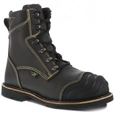 Iron Age IA0120-1 - Men's - Internal Met Guard Thermo Shield Work Boots