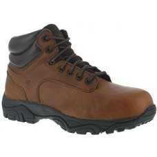 """Iron Age IA5002 - Men's - Trencher Composite Toe 6"""" Work Boot - Brown"""