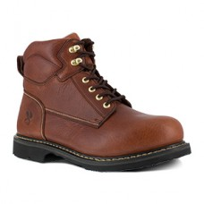 Iron Age IA5011 - Men's - Groundbreaker - Steel Toe - Brown