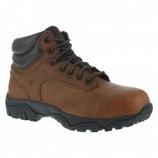 Iron Age IA5020 - Men's - Backhoe Steel Toe - Brown