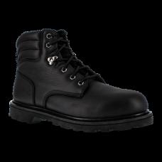 Iron Age IA5025 - Men's - Backhoe Steel Toe - Black