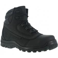 "Iron Age IA5500 - Men's - Backstop 6"" Puncture Resistant Steel Toe - Black"