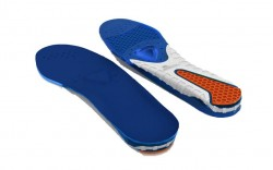 Insole - Spenco - Men's - Gel Comfort Insoles
