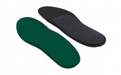 Insole - Spenco RX - Men's - Full Length Orthotic Arch Support Insoles