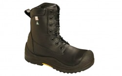 "Baffin IREBMP01 - Men's - Classic 8"" Black"