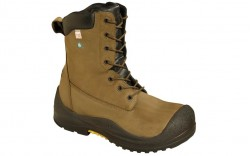 "Baffin IREBMP01 - Men's - Classic 8"" Brown"