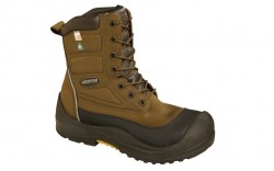 "Baffin IREBMP03 - Men's - Premium Worker 8"""