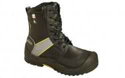 """Baffin IREBMP04 - Men's - Premium Worker 8"""" Hi-Vis"""
