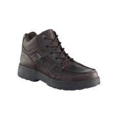 Irish Setter 3835 - Men's - Rugged Casuals Countrysider - Brown Leather UltraDry Chukka