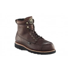 Irish Setter 807 - Men's - Upland Wingshooter - 7 Inch Brown Leather