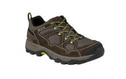 Irish Setter 83106 - Men's - Afton Steel Toe Oxford - Gray/Green