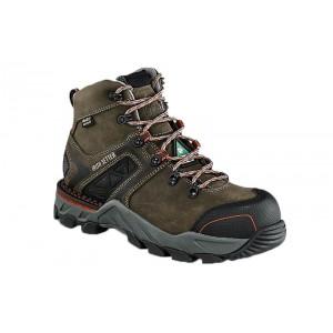 Irish Setter 83216 - Women's - Crosby - Waterproof - 6 inch - Composite Toe Hiker Boot