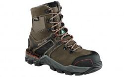 Irish Setter 83218 - Women's - Crosby - Waterproof - 8 inch - Composite Toe Work Boot