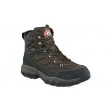 Irish Setter Work 83400 - Men's - Ely - Brown Leather UltraDry Aluminum Toe Hiker