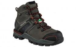 Irish Setter 83602 - Men's - Crosby - Waterproof - 6 inch - Composite Toe Work Boot