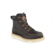 Irish Setter Work 83605 - Men's - Ashby - 6 Inch Brown USA Made Leather