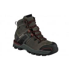Irish Setter 83628 - Men's - Crosby - Waterproof - 6 inch - Composite Toe Work Boot