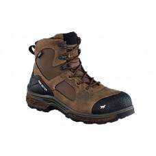 Irish Setter 83636 - Men's - Kasota - 6 inch - Waterproof - Composite Toe Work Boot