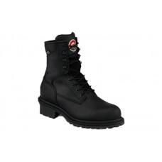 Irish Setter 83836 - Men's - Mesabi - Waterproof - 8 inch - Steel Toe Logger Boot