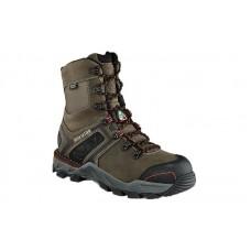 Irish Setter 83842 - Men's - Crosby - Waterproof - 8 inch - Composite Toe Work Boot