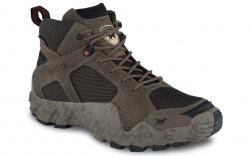 "Irish Setter 2829 - Men's - Vaprtrek - 6"" Waterproof Leather Soft Toe Hiking Boot"