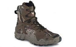 """Irish Setter 2837 - Men's - Vaprtrek - 8"""" Waterproof Leather Mossy Oak Camo Soft Toe Boot"""