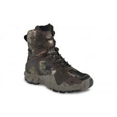 "Irish Setter 2839 - Women's - Vaprtrek - 8"" Waterproof Leather Insulated Mossy Oak Camo Soft Toe Boot"