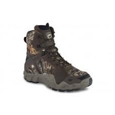 "Irish Setter 2854 - Men's - Vaprtrek - 8"" Waterproof Leather Insulated Realtree Camo Soft Toe Boot"