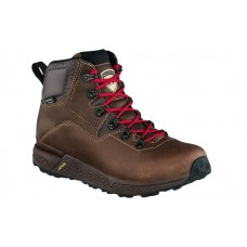 "Irish Setter 2857 - Men's - Canyons - 7"" Waterproof Leather Soft Toe Hiking Boot"
