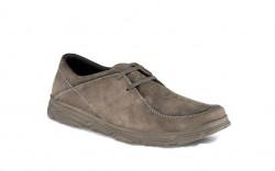Irish Setter 3812 - Men's - Traveler Slip-On Gray