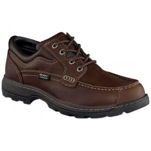 Irish Setter 3874 - Men's - Soft Paw - Waterproof Leather Soft Toe Oxford