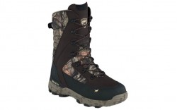 "Irish Setter 3896 - Men's - Icetrek - 12"" Waterproof Insulated Mossy Oak Camo Soft Toe Boot"