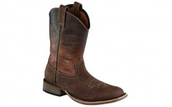 "Irish Setter 4828 - Men's - Deadwood - 11"" Leather Pull-On Soft Toe Boot"