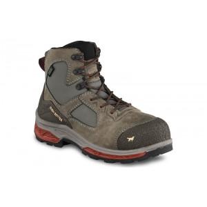 "Irish Setter 83228 - Women's - Kasota - 6"" Waterproof Leather Composite Toe Boot"