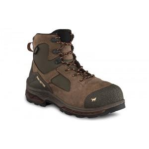 "Irish Setter 83230 - Women's - Kasota - 6"" Waterproof Leather Composite Toe Boot"