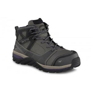 "Irish Setter 83232 - Women's - Rockford - 5"" Waterproof Composite Toe Hiking Boot"