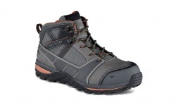 Irish Setter 83418 - Men's - Rockford Waterproof Composite Toe Hiker - Gray/Black