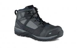 Irish Setter 83420 - Men's - Rockford Waterproof ComposiTe Toe Hiker Gray/Blue
