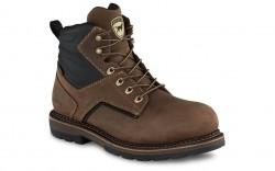 "Irish Setter 83621 - Men's - Ramsey 2.0 - 6"" Waterproof Leather Soft Toe Boot"